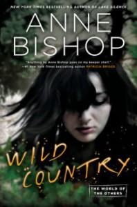 Wild Country - Anne Bishop