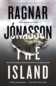 The Island (Hidden Iceland #2) - Ragnar Jónasson