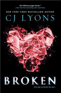 Broken - CJ Lyons