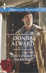 The Cowboy's Valentine - Donna Alward