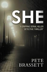 She - Pete Brassett
