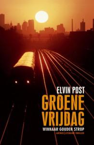 Groene Vrijdag - Elvin Post