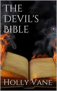 The Devil's Bible - Holly Vane