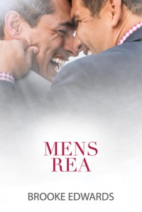 Mens Rea - Brooke Edwards