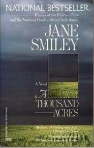 A Thousand Acres - Jane Smiley
