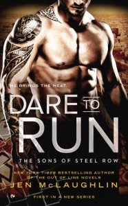 Dare to Run - Jen McLaughlin