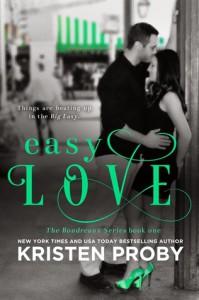 Easy Love - Kristen Proby