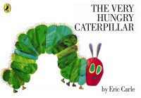 Very Hungry Catepillar 8c CD Na: For B& n - Eric Carle