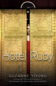 Hotel Ruby - Suzanne Young