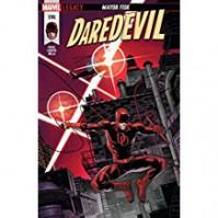 Daredevil (2015-) #596 - Charles Soule, Stefano Landini, Pat Mora