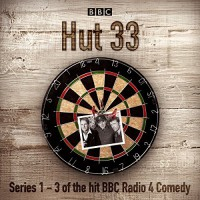 Hut 33: The Complete Series 103 - James Cary