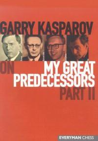 Garry Kasparov on My Great Predecessors,  Part 2 - Garry Kasparov
