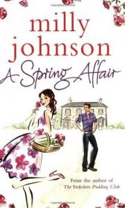 A Spring Affair - Milly Johnson