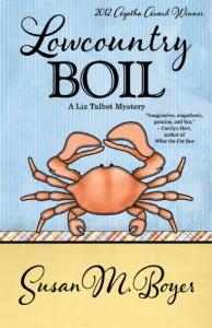 Lowcountry Boil - Susan M. Boyer