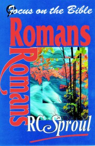 Romans (Focus on the Bible Commentaries) - R. C. Sproul