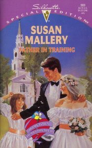 Father in Training - Susan Mallery