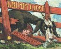 Grumpy Goat - Brett Helquist