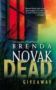 Dead Giveaway - Brenda Novak