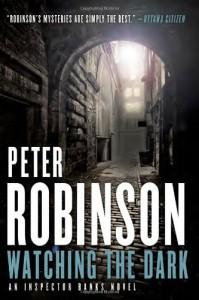 Watching the Dark - Peter Robinson