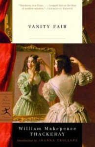 Vanity Fair - William Makepeace Thackeray, Nina Berberova, Leonard J. Kent