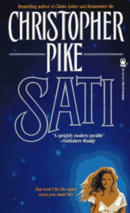 Sati - Christopher Pike