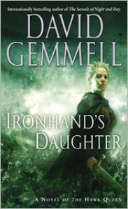 Ironhand's Daughter - David Gemmell