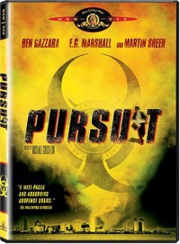 Pursuit - Robert R. Dozier