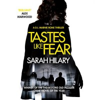Tastes Like Fear: DI Marnie Rome 3 - Headline Digital, Sarah Hilary, Imogen Church