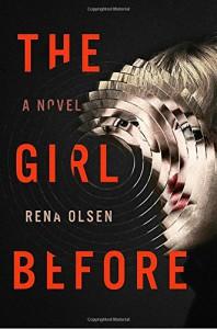 The Girl Before - Rena Olsen