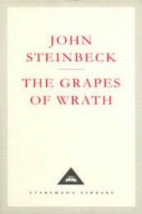 The Grapes Of Wrath - John Steinbeck, Brad Leithauser