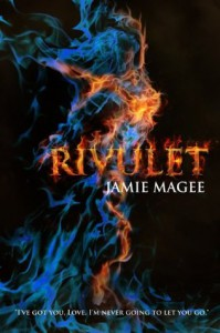 Rivulet (Rivulet #1) - Jamie Magee