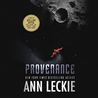 Provenance - Ann Leckie