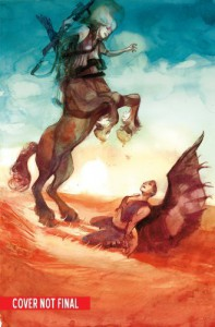 By Ian Edginton Hinterkind Vol. 2: Written in Blood [Paperback] - Ian Edginton