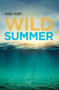 Wild Summer - Suki Fleet