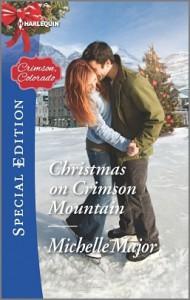 Christmas on Crimson Mountain - Michelle Major