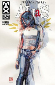 Jessica Jones: Alias Vol. 2 - Brian Michael Bendis, Michael Gaydos, David Mack