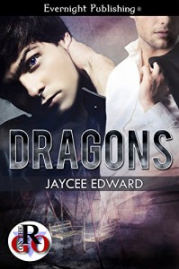Dragons (Romance on the Go) - Jaycee Edward