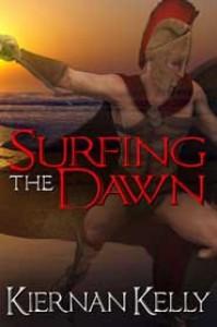 Surfing The Dawn - Kiernan Kelly