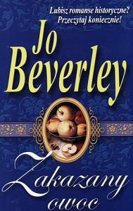 Zakazany owoc - Jo Beverley