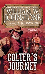 Colter's Journey - William W. Johnstone