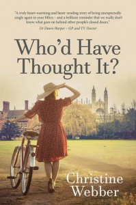 Who'd Have Thought it? - Christine Webber