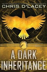 A Dark Inheritance - Chris d'Lacey