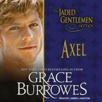 Axel - Grace Burrowes