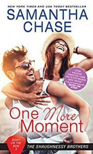 One More Moment - Samantha Chase