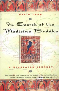 In Search of the Medicine Buddha: A Himalayan Journey - David Crow