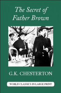 The Secret of Father Brown - G.K. Chesterton