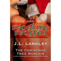 The Christmas Tree Bargain - J.L. Langley