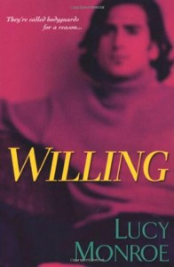 Willing - Lucy Monroe