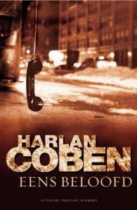 Eens beloofd - Martin Jansen in de Wal, Harlan Coben