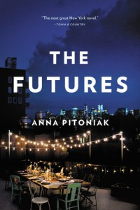 The Futures - Anna Pitoniak